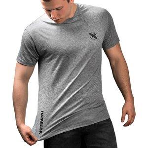 Hayabusa Performance Dry Fit T-shirt Grijs