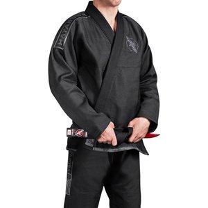 Hayabusa BJJ Gi Lichtgewicht Jiu Jitsu Gi Zwart