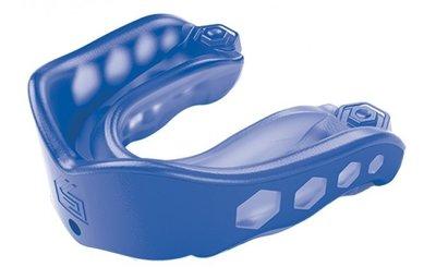 Shock Doctor Gel Max Blue Mond Bitje SDM-1 Gebitsbeschermer