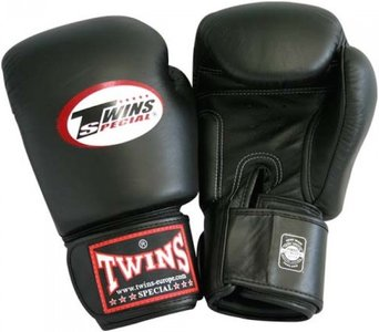 Twins Bokshandschoenen BGVL 3 Zwart Fightstore Nederland