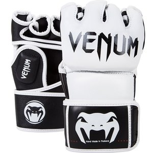Venum MMA Handschoenen Undisputed Ice Nappa Leather