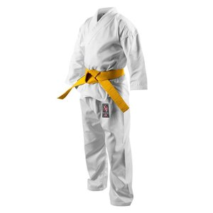Hayabusa Kids Karate Pak Winged Strike Karate Gi