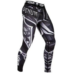 MMA Kleding Venum Gladiator 3.0 Spats Tights BJJ Fightwear