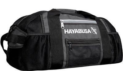 Hayabusa Mesh Gear Bag Sporttas Gym Bag by Hayabusa MMA Fight Gear