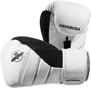 Hayabusa T3 BokshandschoenenWit Kickboks Winkel