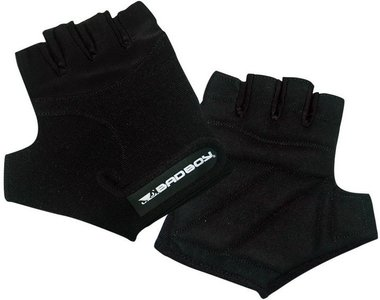 Bad Boy Padded Weightlifting Gloves