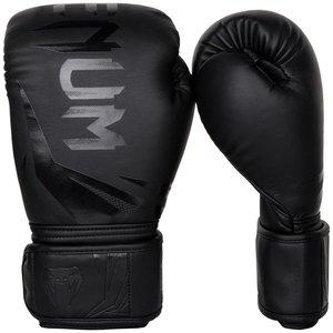 Venum Bokshandschoenen Challenger 3.0 Zwart Zwart