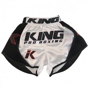King Kickboks Broekjes KPB/BT X2 Muay Thai Shorts