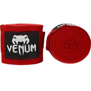 Venum Kontact Boksbandages Handwraps 2.5 M Rood