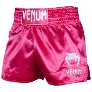 Venum Classic Dames Kickboks Broekjes Roze Wit