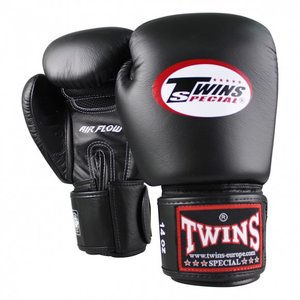 Twins Bokshandschoenen BGVL 3 AIR BLACK