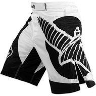 MMA Shorts Hayabusa Chikara MMA Fight Shorts Black