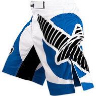 MMA Shorts Hayabusa Chikara Fight Shorts Blue