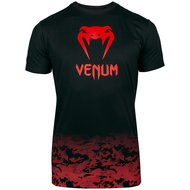 Venum Classic T-Shirt Red Urban Camo
