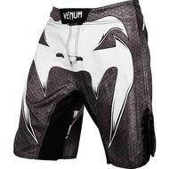 MMA Shorts Venum Amazonia 4.0 Black Venum MMA Kleding