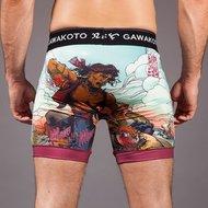 Gawakoto MANO Y MANO Vale Tudo Fightshort Vechtsport Winkel