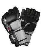 MMA Handschoenen Hayabusa Tokushu 4OZ MMA Gloves Black