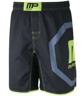 MusclePharm Octagon Mens MMA Fightshorts MMA Shop