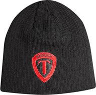 Torque Sports Stealth Knit Cap Beanie