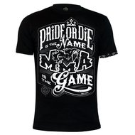 PRIDE or Die IDENTITY T shirt Vechtsport T shirts
