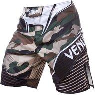 Venum Camo Hero MMA Fightshorts Vechtsport Winkel Drenthe