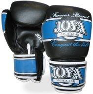 Joya Kickboks handschoenen Famous Brand Conquest Zwart Blauw