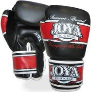 Joya Bokshandschoenen Famous Brand Conquest Zwart Rood
