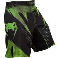 MMA Kleding Venum Hurricane Fight Shorts Amazonia Green