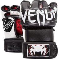 MMA Handschoenen Undisputed 2.0 Black Leather Venum Fightgear