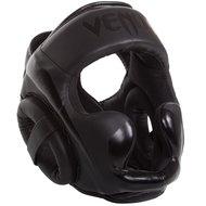 Venum ELITE Headgear Hoofd beschermer Black