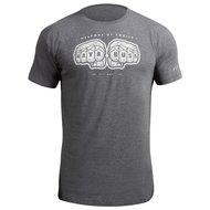 Hayabusa Weapons of Choice T Shirt Grey Vechtsport T Shirts