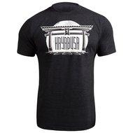 Hayabusa Torii T Shirt Black Vechtsport Winkel Drenthe