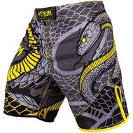 Venum Snaker MMA Fight Shorts Grey Vechtsport Shop Nederland