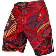 Venum Snaker MMA Fight Shorts Red Vechtsport Shop Nederland