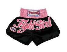 Dames Vechtsport Kleding Twins Ladies Muay Thai Short TTBL012