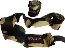 Booster BPC Kids Camo Bandage 200 cm Zwachtels Hand Wraps