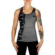 Venum Power Tank Top Hemd Black Grey Women