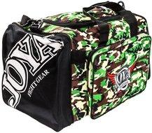 Joya Sporttas Green Camo Gym Bag Kickboks Tas by Joya Fightgear