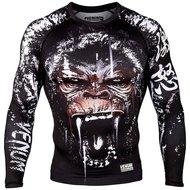 Venum Gorilla Rashguard L/S Venum MMA Shop Nederland