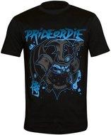 PRiDEorDiE T Shirts Ronin PoD Vechtsport Kleding