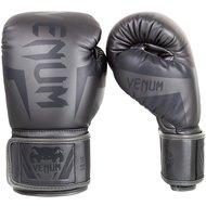 Venum Kickboks Handschoenen Elite Grey Venum Fightgear