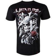 Venum Kleding Samurai Skull T Shirt Black Vechtsport Kleding