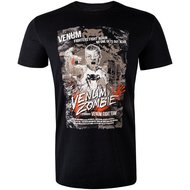 Venum Kleding Zombie Return T Shirt Black Vechtsport Kleding