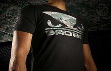 Bad Boy Global Walkout T-shirt Camo Vechtsport Kleding