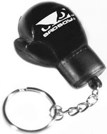 Bad Boy Boxing Gloves Keychain Sleutelhanger