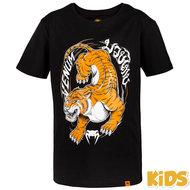 Venum Tiger King kids shirt Venum Vechtsport Kleding Kinderen