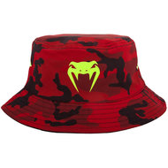 Venum Atmo Bucket Hat Camo Red Venum Fightshop