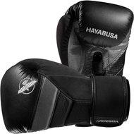 BokshandschoenenHayabusa T3Boxing Gloves Zwart Grijs