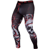 Venum Kleding Legging Pirate 3.0 Spats Tights MMA BJJ Fightwear