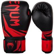 Venum (Kick)Bokshandschoenen Challenger 3.0 Zwart Rood